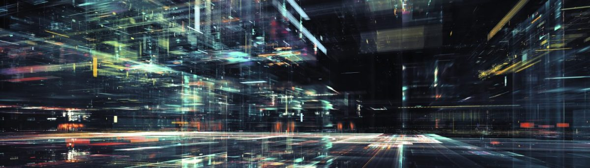 Intelligent Automation  U2013 The Future Of Work